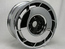 Chevrolet Corvette 16x8-1/2 Right Hand Side Chrome Wheel Rim 5368 1346