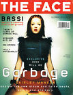 THE FACE 02/1998 SHIRLEY MANSON Garbage ALEX WEK Maggie Rizer KELLY MACDONALD