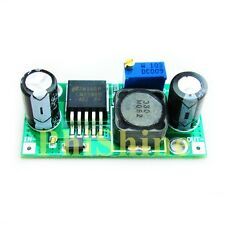 LM2596S-ADJ Adjustable DC-DC Buck Regulator Power Module 3A 5V/12V/24V