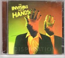 (GM441) The Invisible Pair of Hands, Disparation - 1997 CD