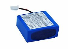 Batterie haute qualité pour Safescan 155i 112-0410 LB-105 premium cellule UK