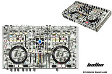 Skin Decal Wrap Denon DN MC 6000 DJ Controller Interface Pro Audio Sticker BALLN