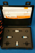 Renishaw TP20 CMM Probe Kit with Three 6 Way Modules New In Box with Warranty