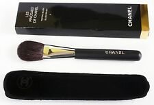CHANEL Grand Pinceau Blush Brush # 4
