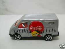 Matchbox Coca-Cola Ford Transit Delivery Van Coke 1/63 Scale R1