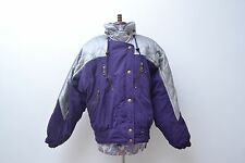 Super cool 80s 90s Vintage/ Retro Rodeo Ski Jacket