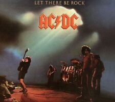 Let There Be Rock - Ac/Dc (2003, CD NEUF)