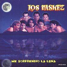 EL SUPER SHOW DE LOS VASKEZ - Me Sorprendio La Luna CD NEW/ STILL SEALED RARE