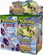 POKEMON TCG - XY06 ROARING SKIES BOOSTER BOX (36 PACKS) - LIMITED QTY AVAILABLE