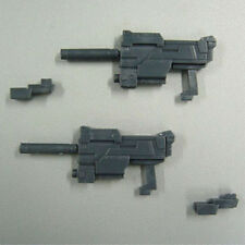 M.S.G Weapon Unit MW-07R Double Submachine Gun Kotobukiya