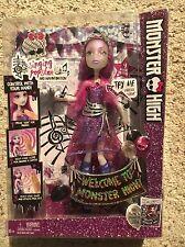 Monster High doll Ari Hauntington Singing Pop Star NIB