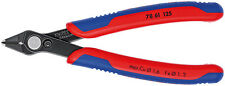 KNIPEX 78 61 125 Electronic Super Knips 7861125