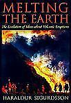 Melting the Earth: The History of Ideas on Volcanic Eruptions GEOLOGY VOLCANOES