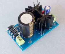 Assembled board LT1083CP high-power linear Adjustable voltage regulated DC hifi