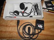 NEW Autocom Active EASI 7 Rider System Kit Advance Helmet Audio # Kit 1