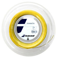 Babolat Pro Hurricane Tour 1.20mm 18 Tennis Strings 120M Reel