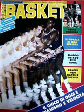 Super Basket n°33 1989 [GS36]