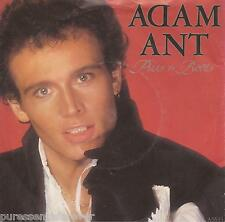 """ADAM ANT - Puss 'n Boots (UK 2 Track 1983 7"""" Single PS)"""