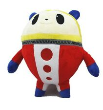 "Persona 4 the Animation Teddie Kuma Genuine 9"" Stuffed Plush Doll Toy XMAS US"
