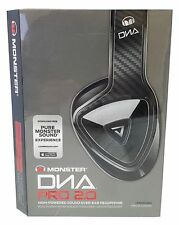 Monster DNA PRO 2.0 Over-Ear Headphones w/ ControlTalk Universal - Carbon