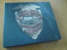 The Prodigy - Their Law (Singles 1990-2005) -2xCD - Best of/Hits/Collection -