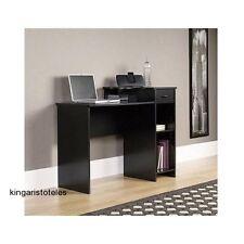 Kids Student Desk Computer Office Home Dorm Wood Furniture Laptop Workstation