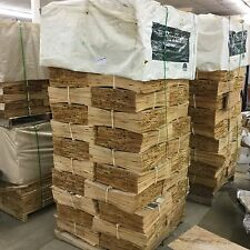"151/4"" Cedar Smooth Siding Shingles Shakes New Old Stock"