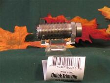 90033 Lee Quick Trim Die 40 S&W