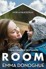 Room by Emma Donoghue (Paperback, 2015)  The number one bestseller