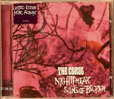 The Coral - Nightfreak And The Sons Of Becker (CD 2004)