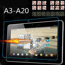 "XC Tempered Glass 9H LCD Screen Protector f 10.1"" Acer Iconia Tab 10 A3-A20"