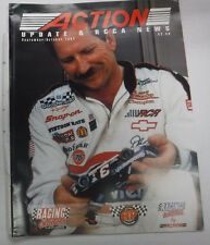 Action Update & Rcca News Magazine Dale Earnhardt October 1994 081315R2