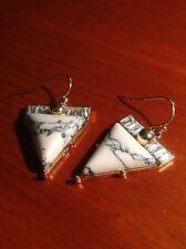 Betsey Johnson Dangle Earrings Never Worn Retail: $40 NWOT