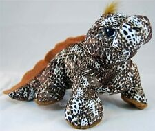 PRECIOUS MOMENTS TENDER TAILS ENDANGERED KOMODO DRAGON LIMITED EDITION PLUSH-NEW
