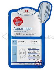 LEADERS New Aquaringer Skin Clinic Mask 1pack (=10sheets)