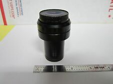 EYEPIECE POLYVAR LEICA REICHERT OPTICS MICROSCOPE AS IS BIN#G5-12