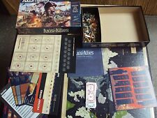 AXIS & ALLIES  BOARD GAME AVALON HILL 2004