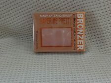Mary Kate and Ashley Bronzer, Paper Me Pretty, on the go sheets, 50 Goddess