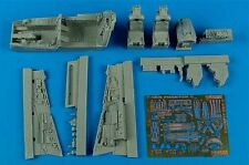 Aires 1/48 McDonnell F-4B/N Phantom II cockpit set for Academy kit # 4580