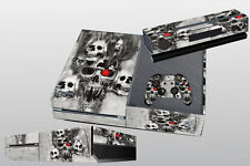 So Cool Skull for XBOX One Console Controller Protector Sticker Skin Cover Game