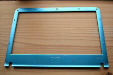 Sony Vaio VPCEA2S1e Screen Bezel and covers PCG-61211M 012-200a-2972-a