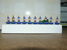 ITALIA 2016/17 SUBBUTEO TOP SPIN TEAM