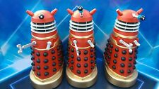 CUSTOM MOVIE DALEK RED & BLACK  Dr. Who and the Daleks (1965)