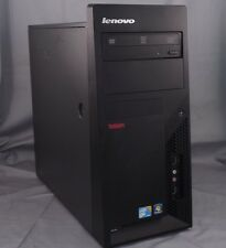 Lenovo ThinkCentre M58 7373 XEON Quad Core X3220 4GB 160GB Windows Server 2012R2