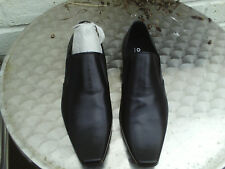 mens office shoes size 8