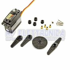 4X Towerpro MG958 55g 20KG High Torque Digital Metal Gear Servo
