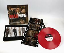 Mad Men Soundtrack - David Carbonara Vinyl LP