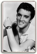 Elvis Presley Fridge Magnet 03