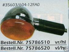 SUZUKI GZ 250 Marauder - Intermitente - 75786520