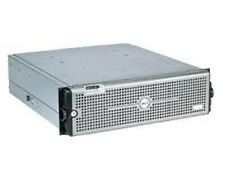 DELL PowerVault 220s + PERC 4E/DC + 4 x 146GB 15K RPM HDD